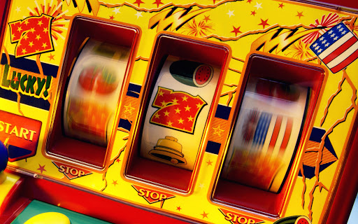 Memainkan Slot Online Progresif